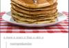 Angelic Pancakes