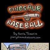 <b>Dinosaur</b> Baseball