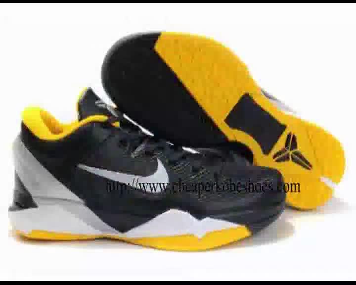 Kobe VII Shoes. Kobe VII Shoes.
