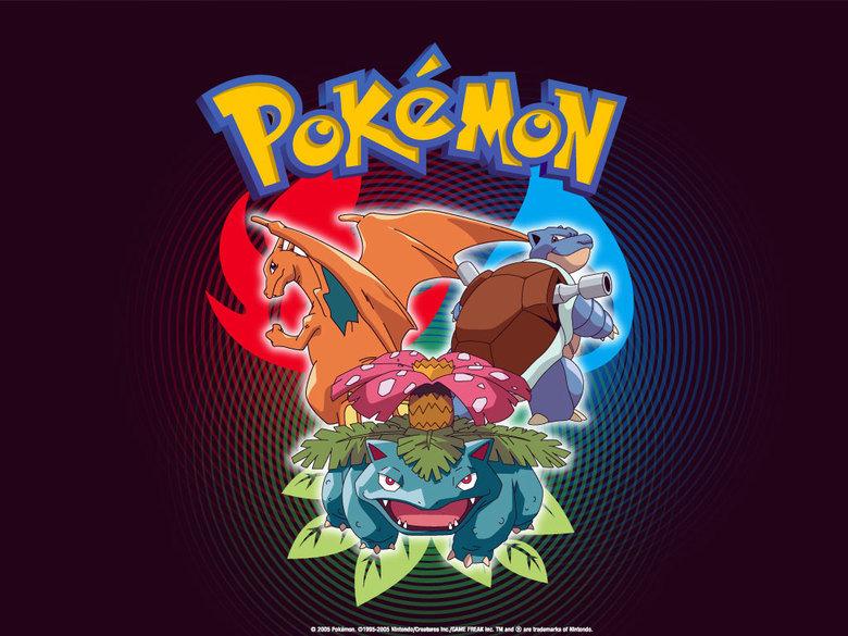 28/41. .. i always went with charmander original pokemon charizard Venasuar blastoise