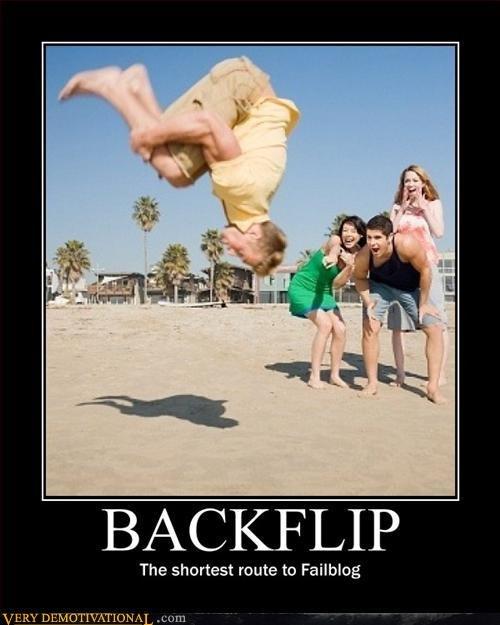 Back Flip. . Back Flip