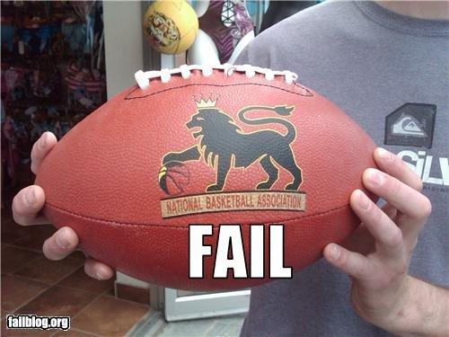 ball fail. . nba Ball Football