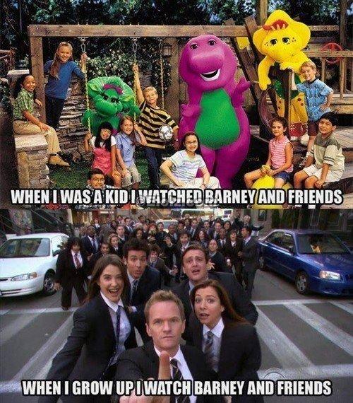 Barney & Friends. . Barney & Friends