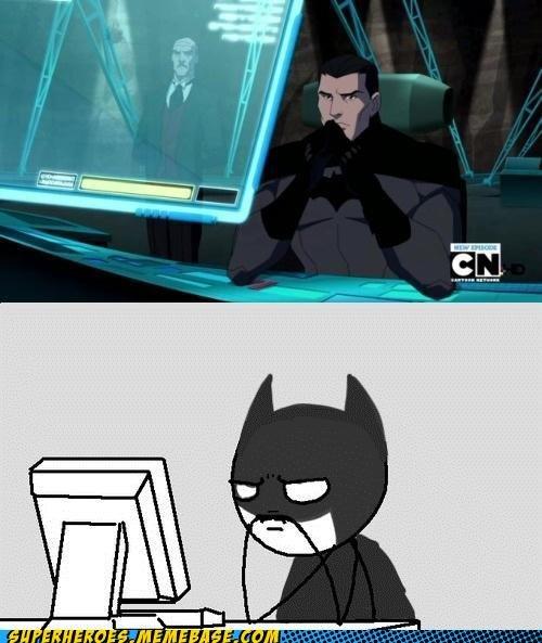 bat computer. . bat computer