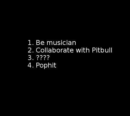 Be musician. . Be musician