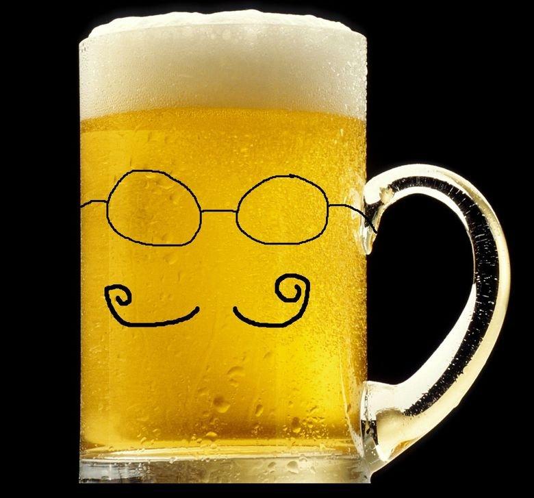 beerstache wite goggles. . beerstache wite goggles