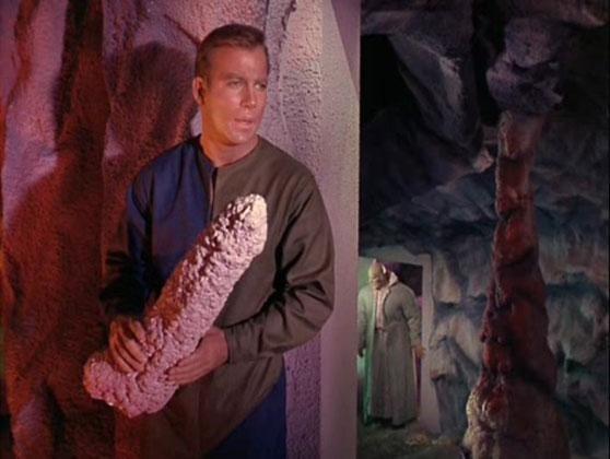 Beware of Kirk. . Beware of Kirk