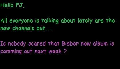 Bieber is gay. Really ?.. nobody cares. Bieber Gay