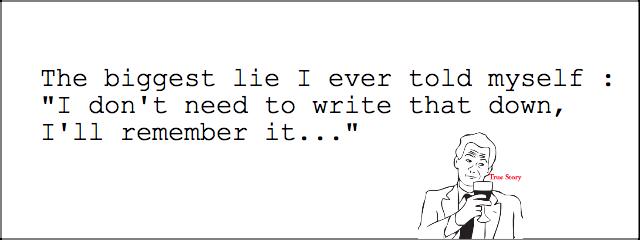 "Biggest lie. . The biggest lie I ever teld myself I den' t need write that dawn, I' ll remember it..."". I'm not addicted to porn Biggest lie The biggest I ever teld myself den' t need write that dawn I' ll remember it "" I'm not addicted to porn"