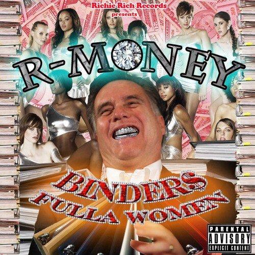 Binders fulla women!. He got dem binders fulla women! Found on failblog.org. romney Rmoney binders