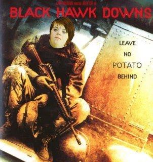 Black Hawk Downs. In Cinemas 2012. Black Hawk Downs In Cinemas 2012