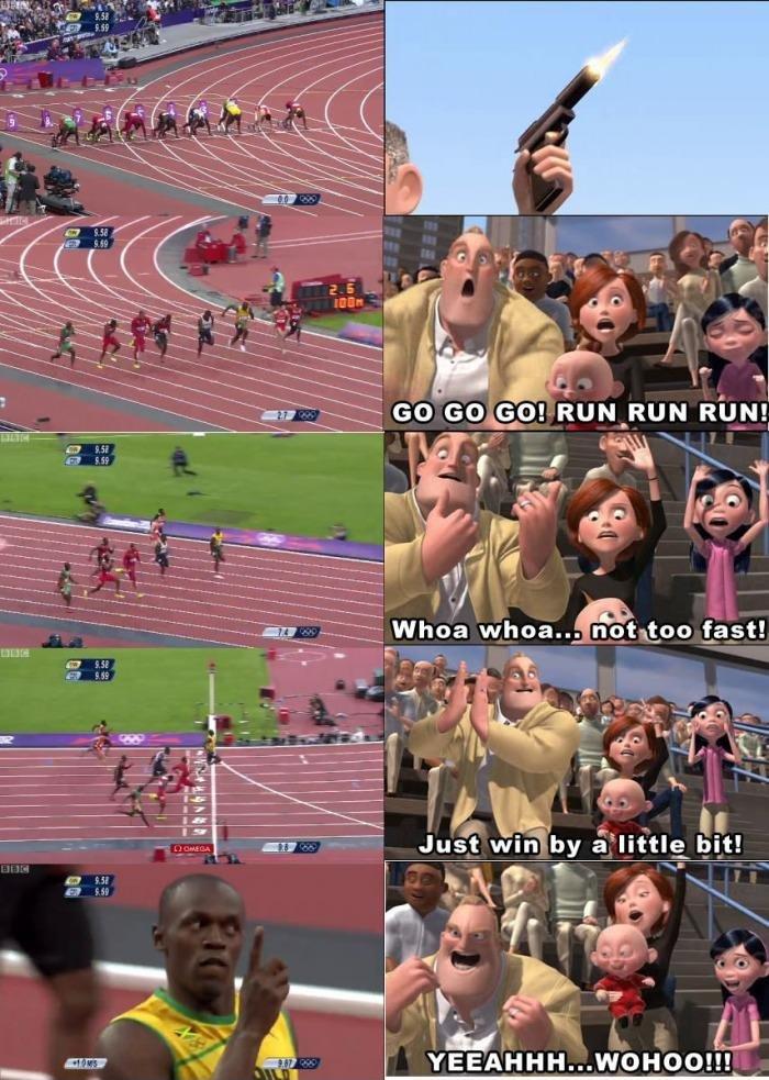 bolt. . RUN_ RUN RUN,. <Next Opponent bolt RUN_ RUN <Next Opponent