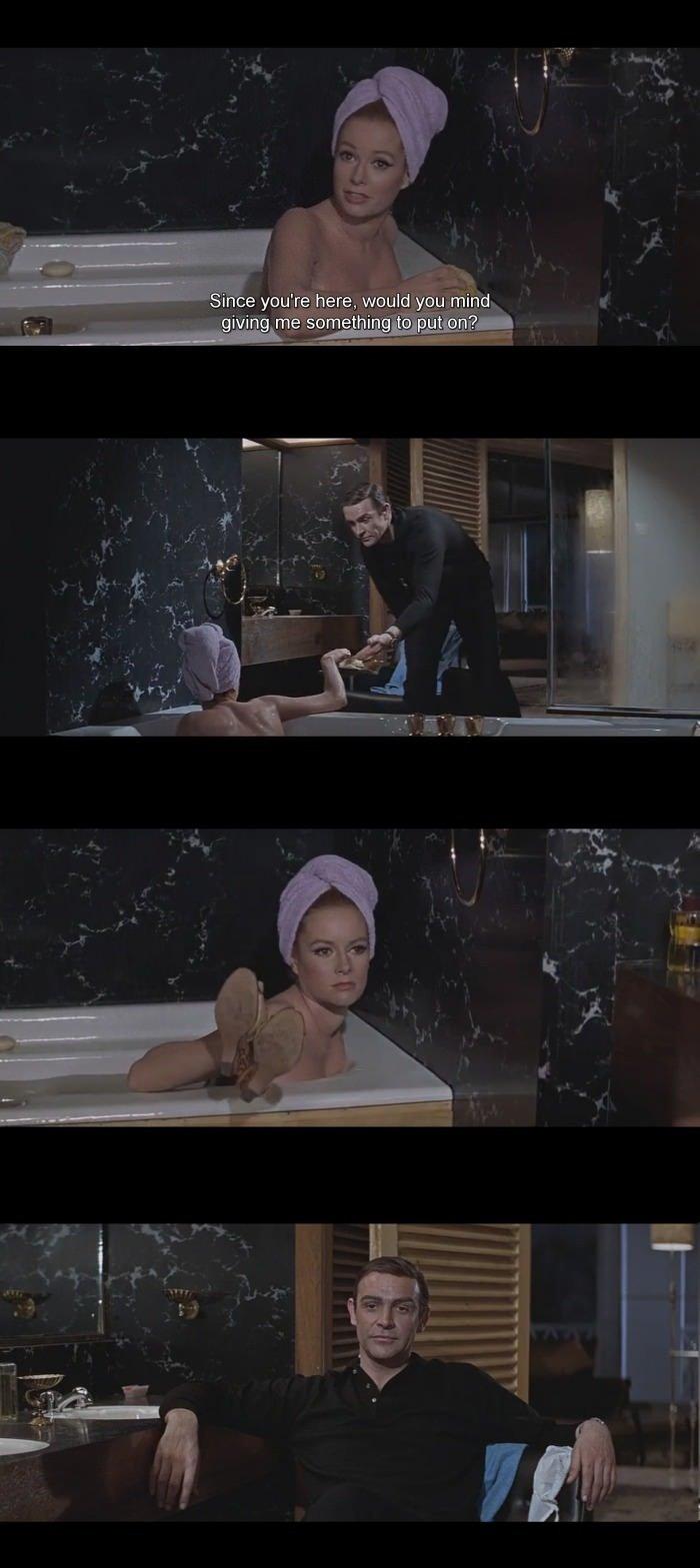 bond. . um lil. Tom Hardy for next James Bond!