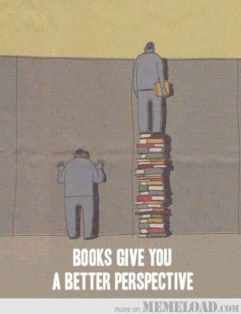 books. . books