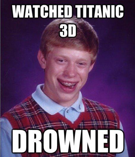 Brian watches 3D. I am the description.. mama. reposts Brian watches 3D I am the description mama reposts