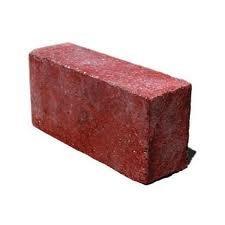 Brick. Brick. brick