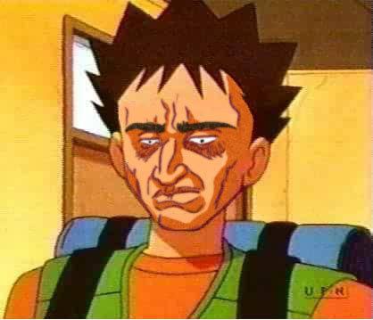 Brock's eyes opened. .. AAAAAAAAHHHHHHHHHHH!!!!!! Close your eyes! brock eyes opened Face Drugs