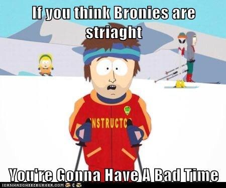 Bronies+9gag=UltraFag. Bronies must Die. Bronie fags