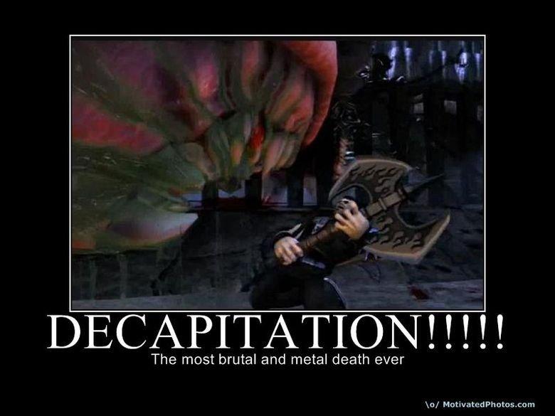 BRUTAL. The Legend must return!!!. The most brutal and metal death ever. DECAPITATIOOOOOOOOOOOOOOOOOOOOOOOOOOOOOOOOOOOOOOOON. BRUTAL The Legend must return!!! most brutal and metal death ever DECAPITATIOOOOOOOOOOOOOOOOOOOOOOOOOOOOOOOOOOOOOOOON