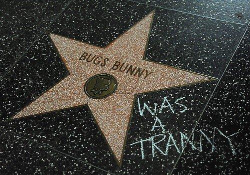 bug bunny. awesome. bug bunny awesome