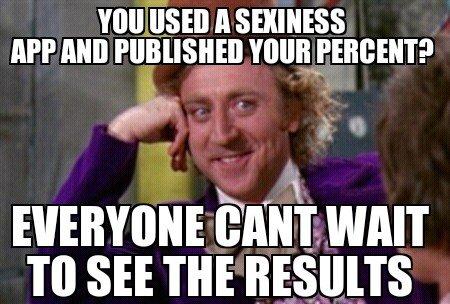 "Facebook Wonka. . VII"" {USER ll SEXINESS maven: En} at m mums. go back to facebook facebook condescending wonka"