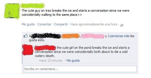 Facebook (╥). . Facebook (╥)