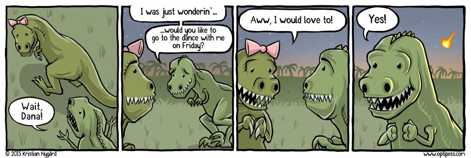 Fate date. Atleast he died happy. I love dinosaurs.. Fate date Atleast he died happy I love dinosaurs