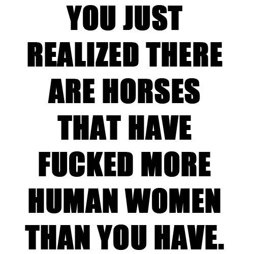 "Feels bad.jpg. feels bad. Ill HIST All TIMI Illing non: TIMI ""Ill III"".. But I bet I've more horses than they have humans. Feels bad jpg feels Ill HIST All TIMI Illing non: ""Ill III"" But I bet I've more horses than they have humans"