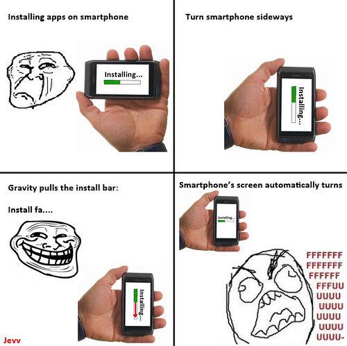 FFFFUUUUUU. lol. Installing app: an sin: Turn sidewalls faulty Imus the bar; scram: turn: FFA F FF UGUU UGUU-. Original for the ones that doesnt know the comic.. download