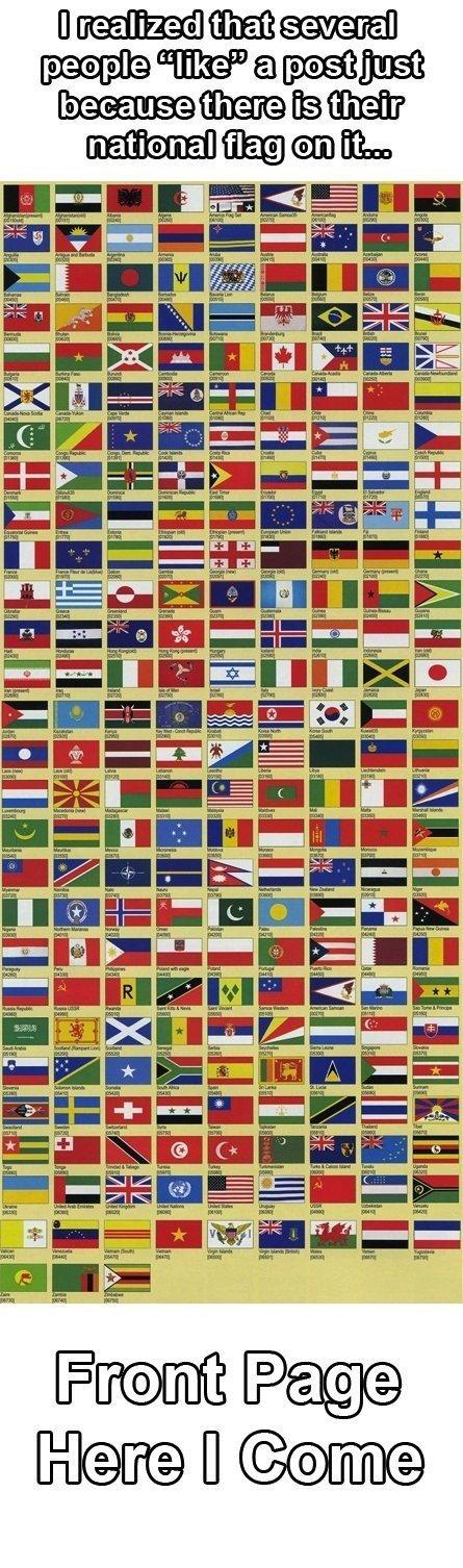 Flags. . 1' Tifi.. ARRR! Flags 1' Tifi ARRR!
