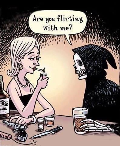 flirting. . flirting