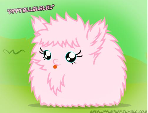 Fluffle. . Fluffle