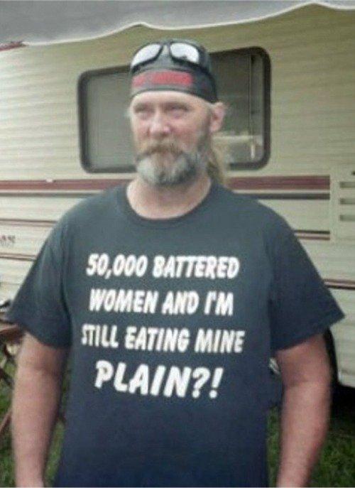 food critic. food critic.. Maybe a FunnyJunk member will enjoy him. food critic