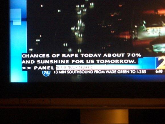 Forecast. . ran PANEL Forecast ran PANEL