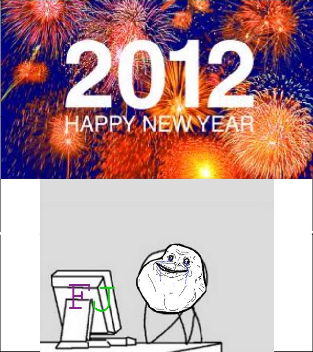 forever alone 2012. . forever alone 2012