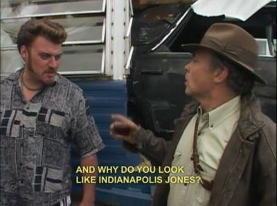 "Freakin' Jones. . AND WHY . ""till LIKE INDIANAPOLIS Iain Astr- tpb trailer Leyhe"