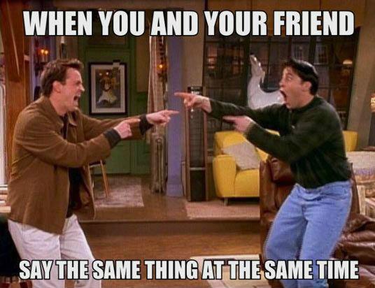 Friends. . WHEN VIII] MI] YOUR Friends WHEN VIII] MI] YOUR
