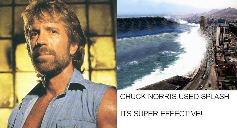 FTW. . CHUCK NORRIS USED FLASH I Iii: ITS SUPER EFFECTIVE! FTW CHUCK NORRIS USED FLASH I Iii: ITS SUPER EFFECTIVE!