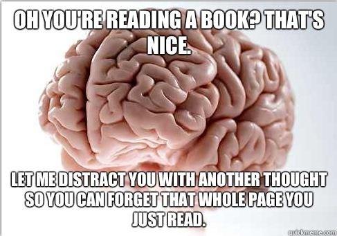 Fu brain. This happens way to often. Ellzfj(. Had to read this 3 times... Fu brain This happens way to often Ellzfj( Had read this 3 times