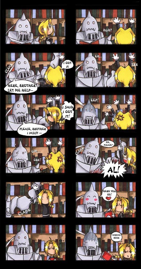 Fullmetal Alchemist. I found it funny I love so much fullmetal alchemist. animemanga fullmetal