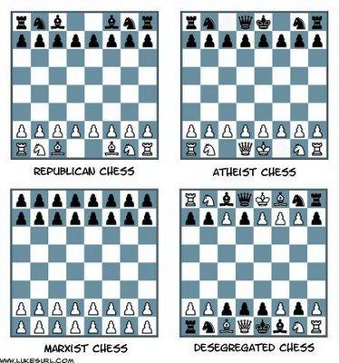 Funny and True. huehuehue. chess Political Religious