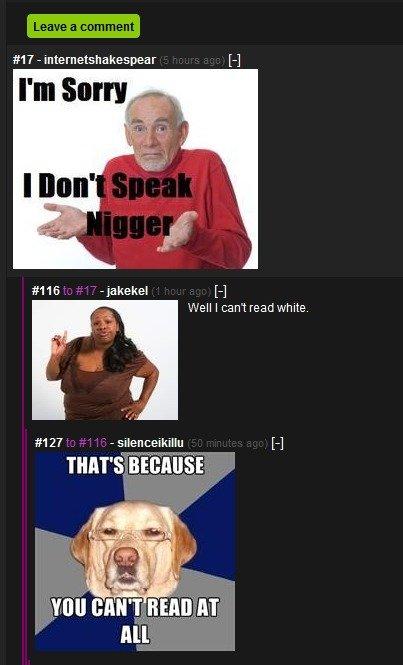 Funnyjunk at its best. Potato. 115 -jakekel  silenceikillu [H mars mans: potato nigger FUNNYJUNK
