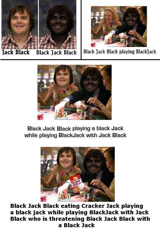 Jack Black Black Jack Jack Black. . Jack Black