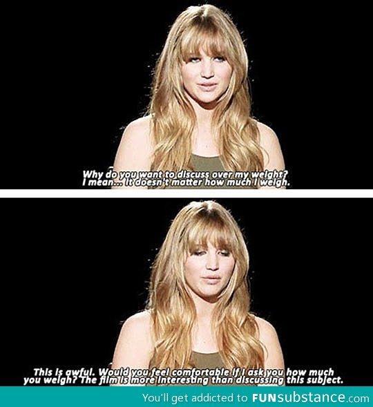 "Jennifer Lawrence. . mrdd' d get addicted to "" Jennifer Lawrence mrdd' d get addicted to """