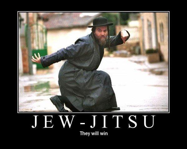 Jew-Jistu. Jew joke dont be offended<br /> comment<br /> fav<br /> thumb<br /> .. REEEEEEEEEEEEPOOOOOOOOOOOST jew jitsu they will win