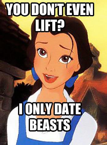 Just Belle. . Just Belle