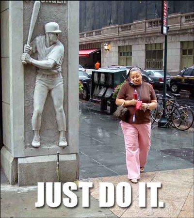 """just do it. batman says just do it. 1""""' 'FINNINI u. Id hit it! just do it"""
