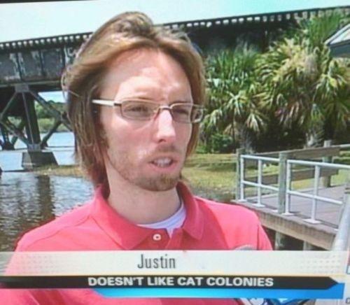 Justin. . t use CAT Justin t use CAT