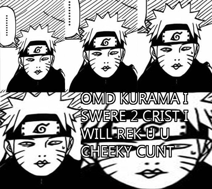 Naruto's fw Kurama. OC from Naruto chapter 609. ittl _' ? 2 CRISTI L) isis. Naruto's fw Kurama OC from Naruto chapter 609 ittl _' ? 2 CRISTI L) isis