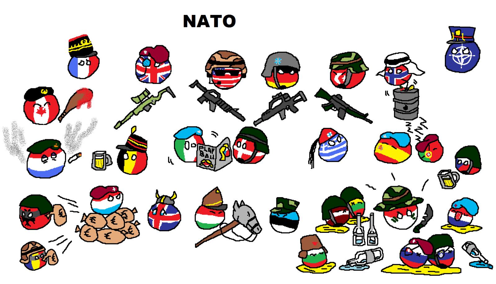 Nato. . Nato